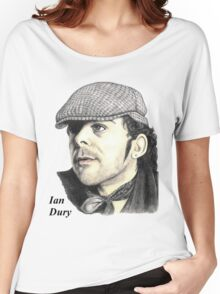 Ian Dury Women's Relaxed Fit T-Shirt
