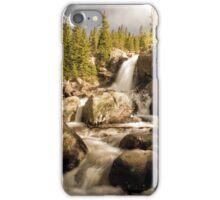 Alberta iPhone Case/Skin