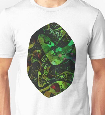 Abstract DM 03 Unisex T-Shirt