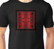 The Red Shawl Unisex T-Shirt