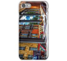 Bristol Cafe iPhone Case/Skin