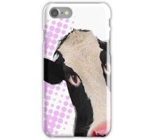 Essex Cow iPhone Case/Skin