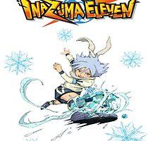 Shawn Froste-Eternal Blizzard! by Ace Carter