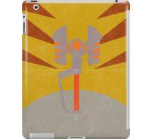 Omni Wrench iPad Case/Skin