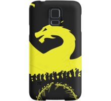 Every Life Needs an Unexpected Journey Samsung Galaxy Case/Skin