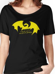 Every Life Needs an Unexpected Journey Women's Relaxed Fit T-Shirt