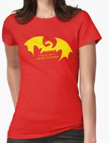 Every Life Needs an Unexpected Journey Womens Fitted T-Shirt