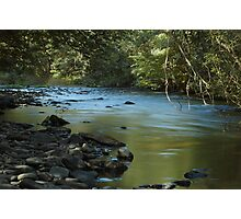 Peace and Quiet Photographic Print