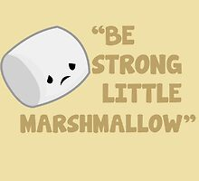 Little Marshmallow by Hammered