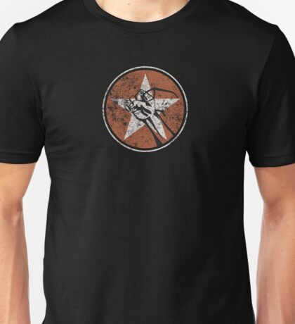Fury of the Geeks - Dark Unisex T-Shirt