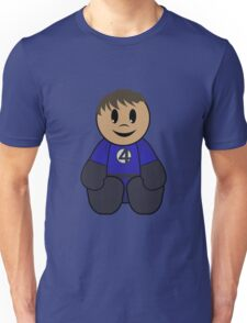 Mr. Fantastic Pal Unisex T-Shirt