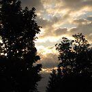 Morning Sky by treolson
