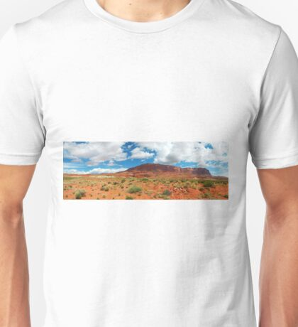 Vermillion Cliffs Unisex T-Shirt