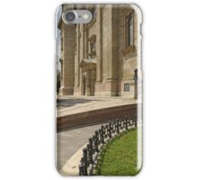 St. Stefan's Cathedral, Exterior 12 iPhone Case/Skin