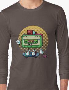 Cassette Love Long Sleeve T-Shirt