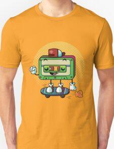 Cassette Love Unisex T-Shirt