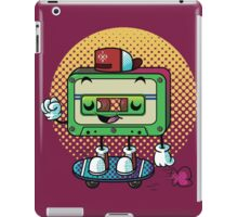 Cassette Love iPad Case/Skin