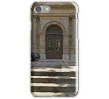 St. Stefan's Cathedral, Exterior 11 iPhone Case/Skin