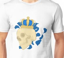 Blue Royalty Unisex T-Shirt