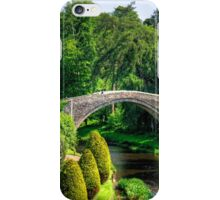 Doon Bridge iPhone Case/Skin