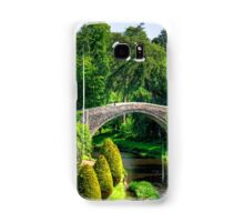 Doon Bridge Samsung Galaxy Case/Skin