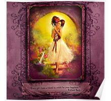 2011 April Poster