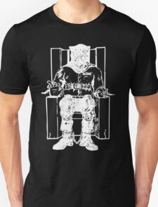Death Row (White Chair) T-Shirt