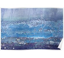 Ocean Spray  - JUSTART © Poster