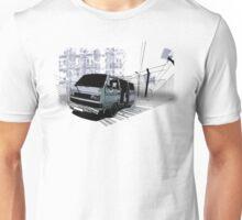 Urban T25 Unisex T-Shirt