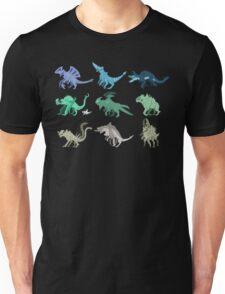Kaiju Unisex T-Shirt
