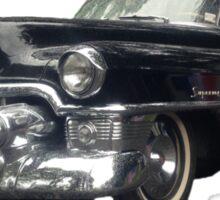 Cadillac Boyer Car Sticker
