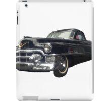 Cadillac Boyer Car iPad Case/Skin