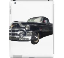 Cadillac Boyer Car iPad Case/Skin