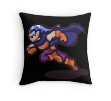 Magus1 Throw Pillow
