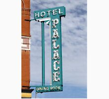Palace Hotel, Cripple Creek, Colorado Unisex T-Shirt
