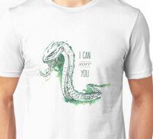 Harry Potter Basilisk Unisex T-Shirt
