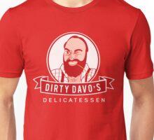 Dirty Davo's Delicatessen Unisex T-Shirt