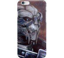 Garrus iPhone Case/Skin
