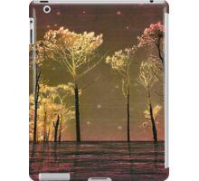 Fantasy Landscape iPad Case/Skin