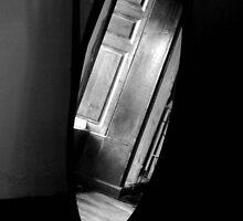 The Mirror by ragman