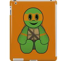 Michelangelo Pal iPad Case/Skin