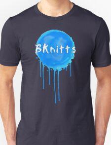 Blue Splat! T-Shirt