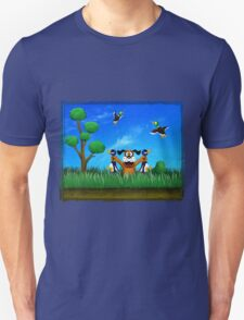 Duck Hunt! T-Shirt