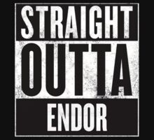 STRAIGHT OUTTA ENDOR by finnyproduction