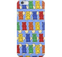 Gummy Bears! iPhone Case/Skin