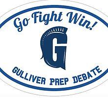 gulliver debate by alexmarban