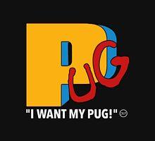 PUG TV T-Shirt