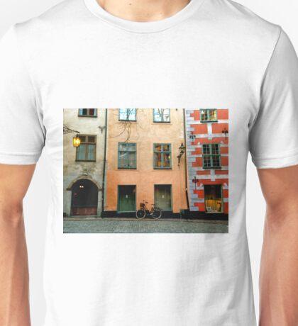 Gamla Stan Unisex T-Shirt