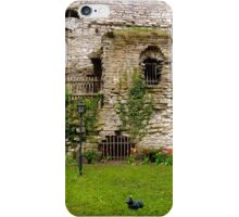 Magnolia Garden iPhone Case/Skin