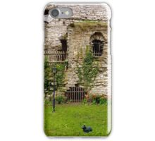 Magnolia Garden iPhone Case/Skin